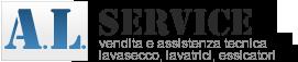 Vendita e assistenza tecnica lavatrici, impianti per lavanderia, macchinari, lavasecco, essicatori, Cagliari, Sardegna, A.L. Service