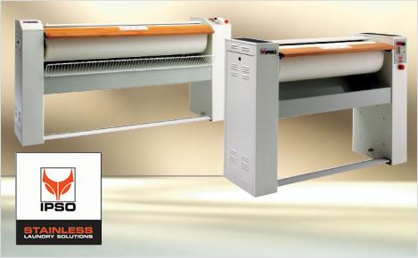 Mangani, ventia e assistenza tecnica impianti di lavanderia a Cagliari, Sardegna