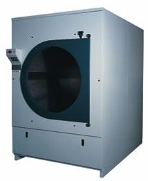 Essicatoi e macchinari per lavanderia Grandimpianti