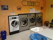 Realizzazione impianti di lavanderia, vendita e assistenza tecnica lavatrici, lavasecco, fornitura prodotti e macchinari a Cagliari e Sardegna