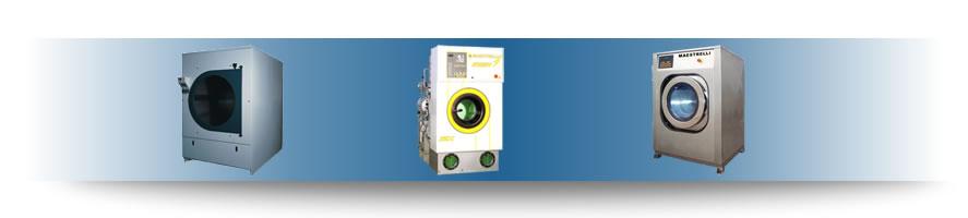 preventivi gratuiti, vendita e assistenza tecnica lavatrici, lavasecco, prodotti per lavanderie self service